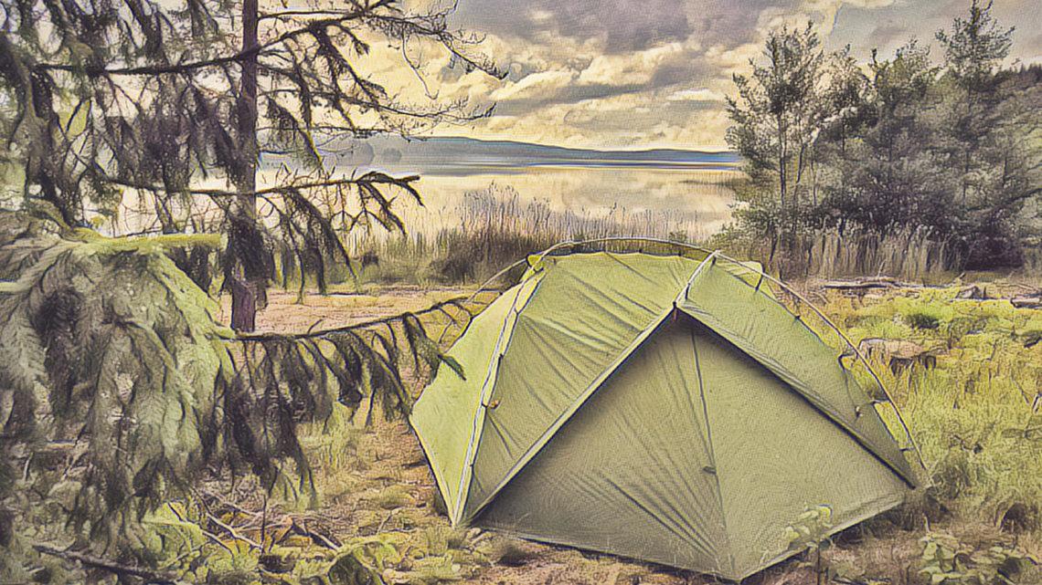 Mit dem Camper durch Skandinavien