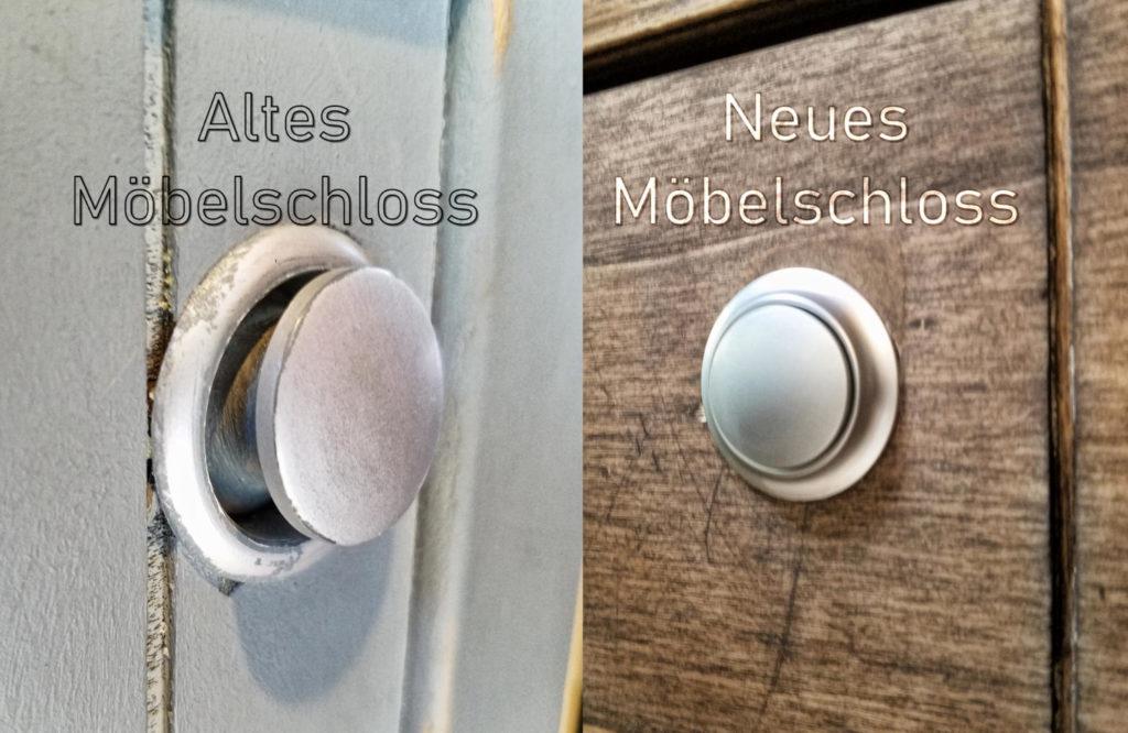 Push Lock Möbelschlösser Vergleichs Bild von billigen und qualitativen