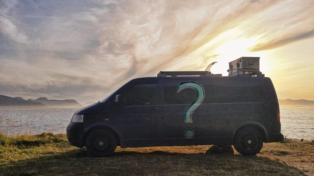 Das richtige Basisfahrzeug für den Camper-Ausbau