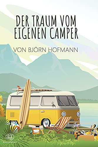 Camper Ausbau Buch von Bären Squad