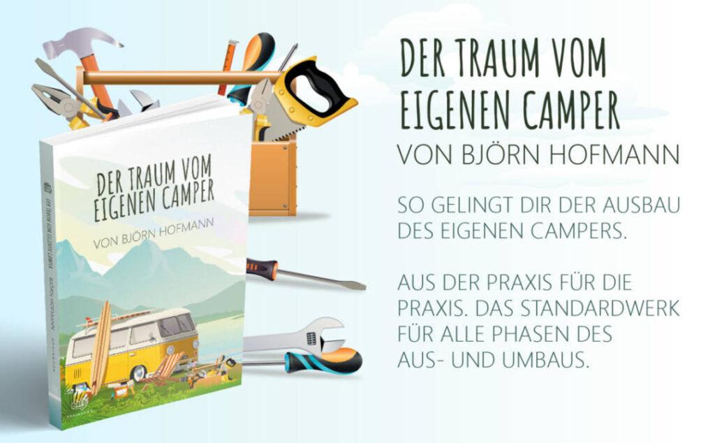 Campingbus Ausbau Anleitung