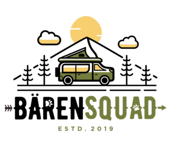 Bären Squad - Camper Ausbau, Reisen und Outdoor Abenteuer