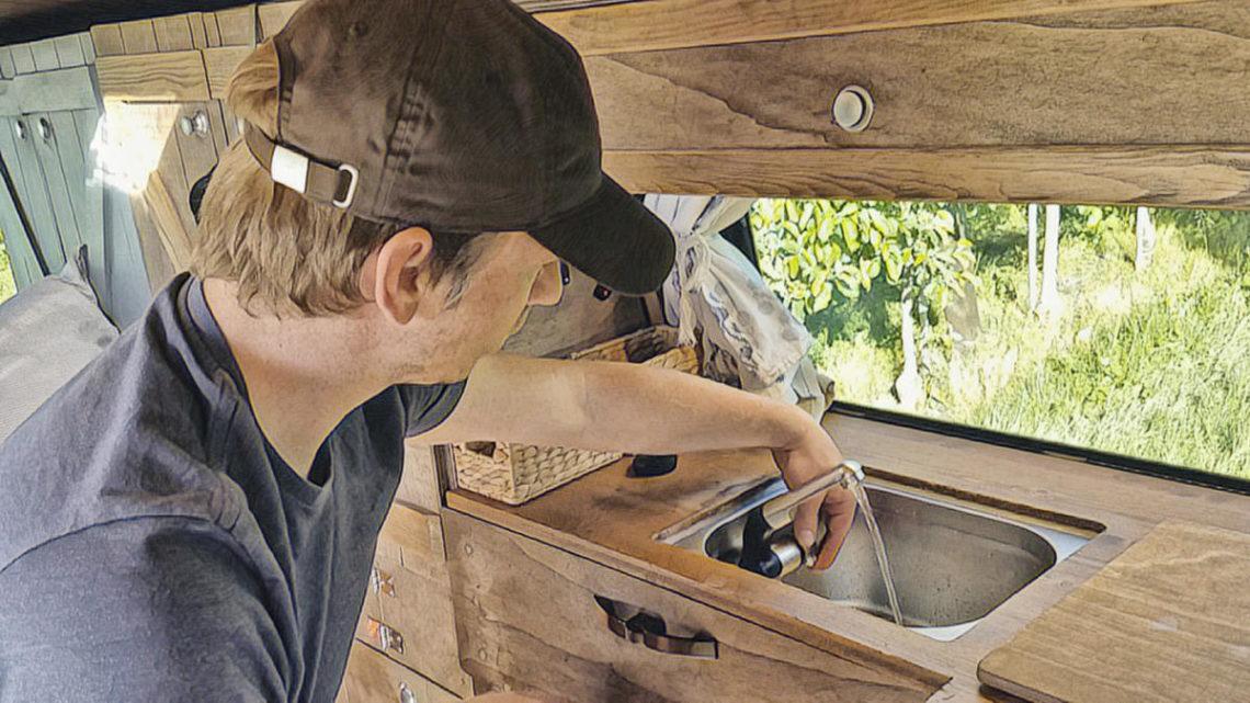 Elgena Boiler für Camper im Praxis Test